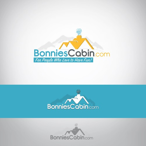 Logo for Home Rentals