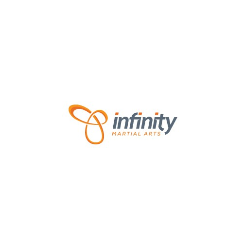 New logo wanted for Infinity Martial Arts