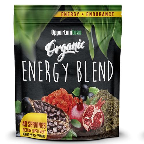 Energy Blend
