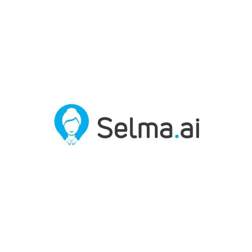 Logo for Selma.ai