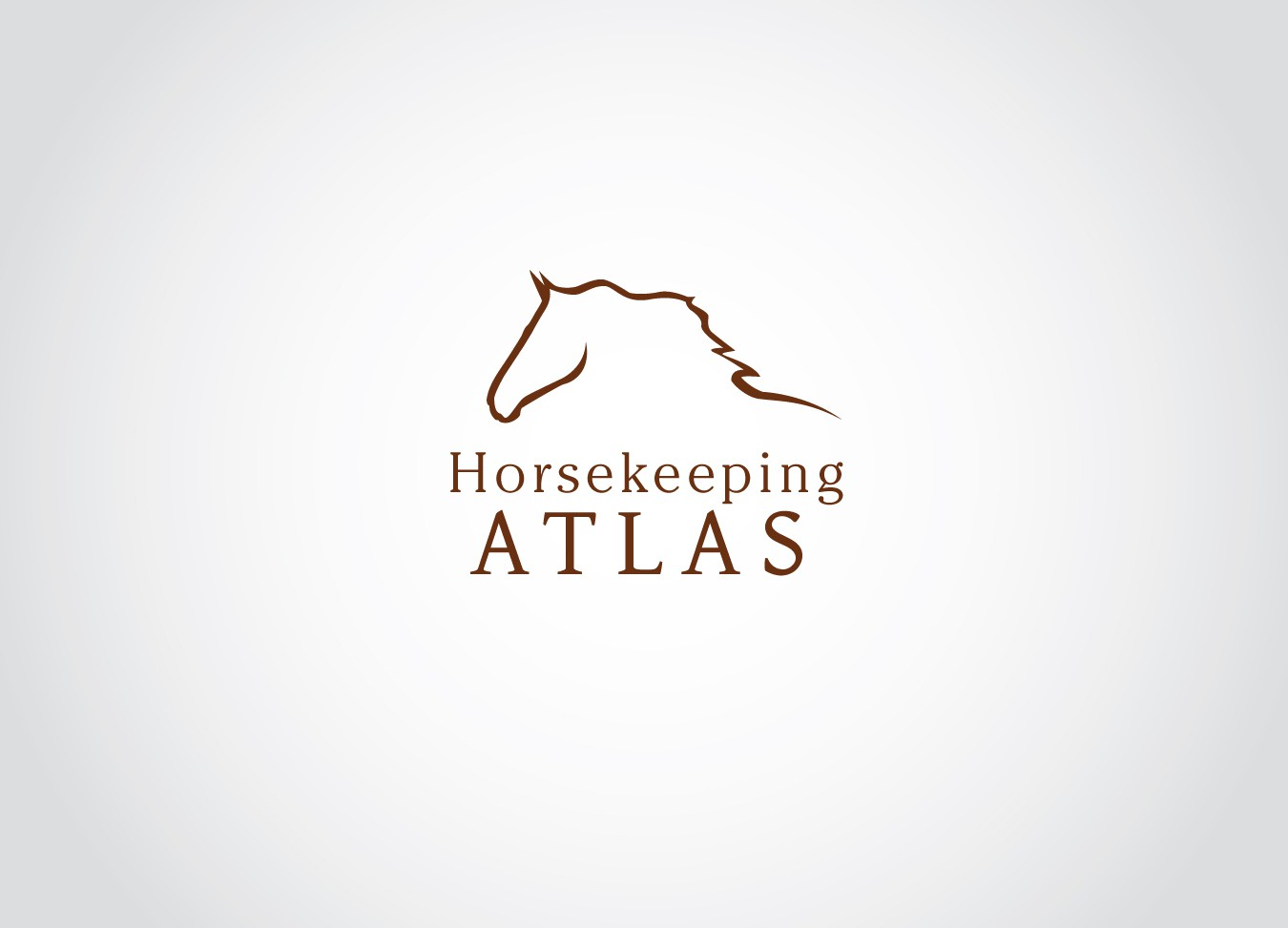 Help Horsekeeping Atlas with a new logo