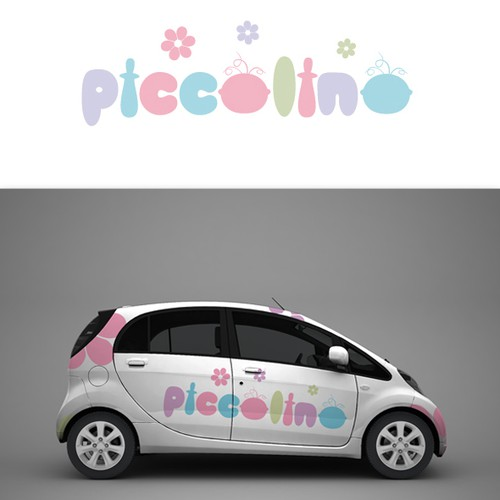 piccolino needs a new logo