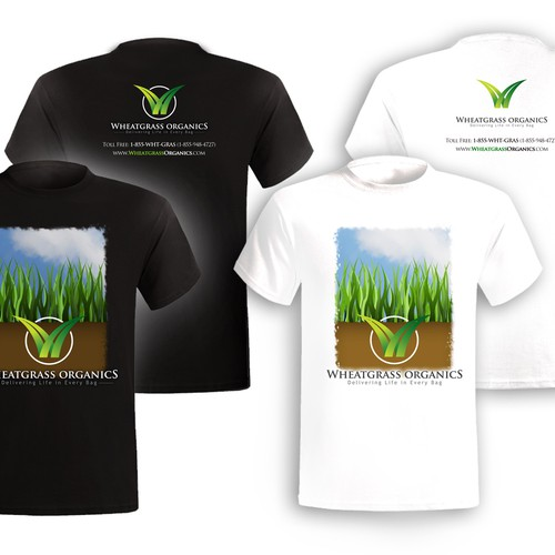 T-Shirt for Organisation