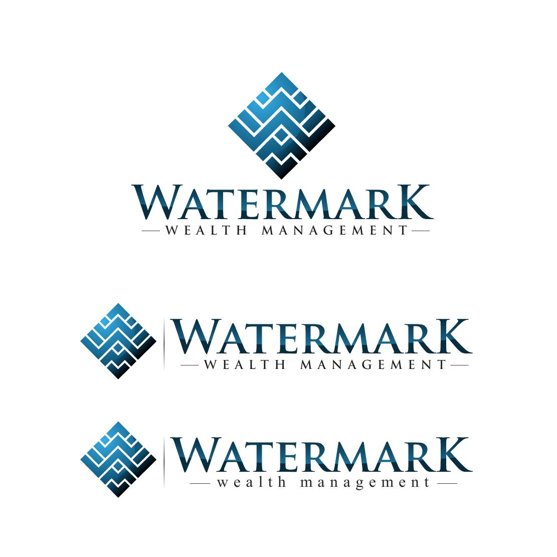 logo for Watermark Wealth Management