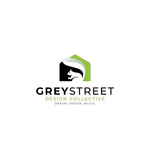 Grey Street Logo Concept