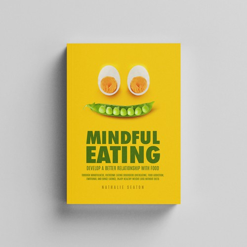 Mind ful Eating Book cover