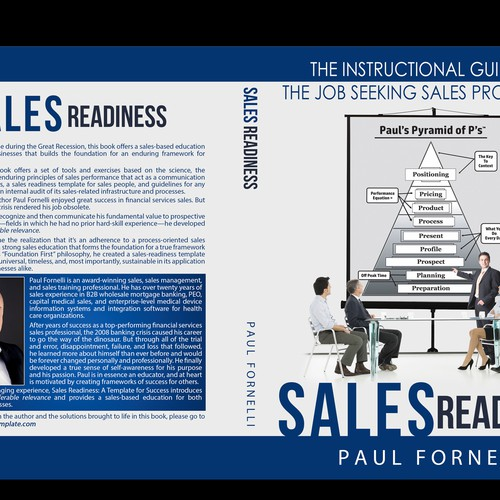 Sales readiness