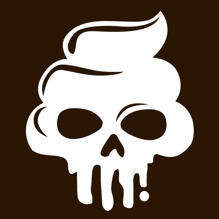 A Shitty Icon for a Gaming Team