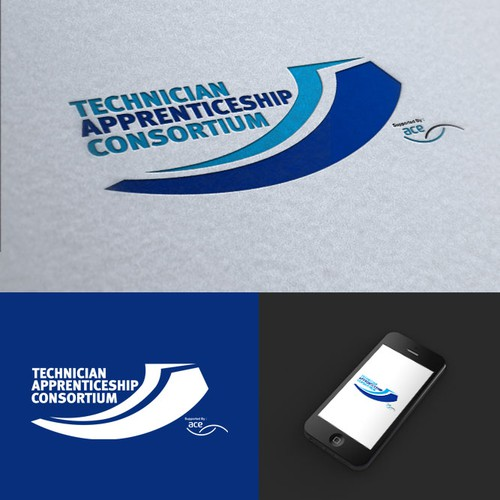 Create the next logo for Technician Apprenticeship Consortium