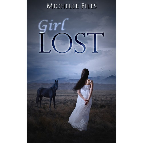 Cover - Girl Lost