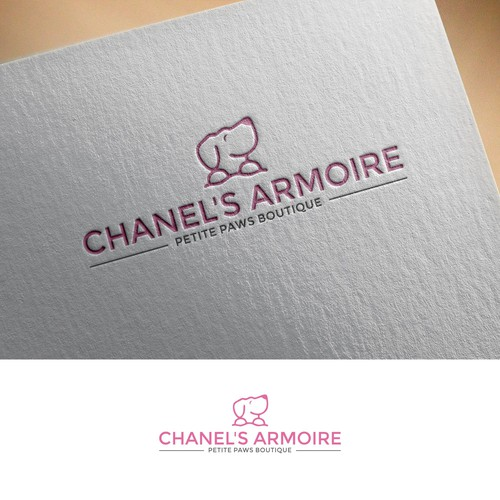 chanel's armoire