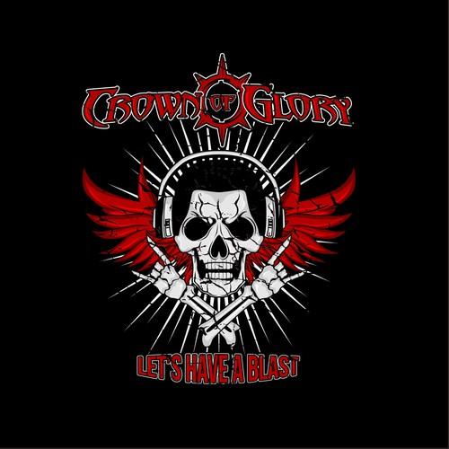 Crown of Glory Shirt 2020