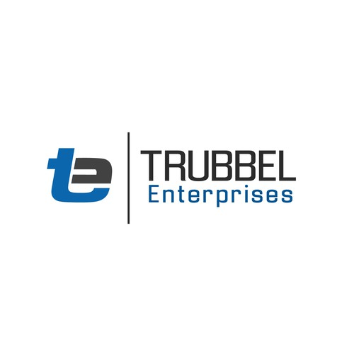 New logo wanted for Trubbel Enterprises
