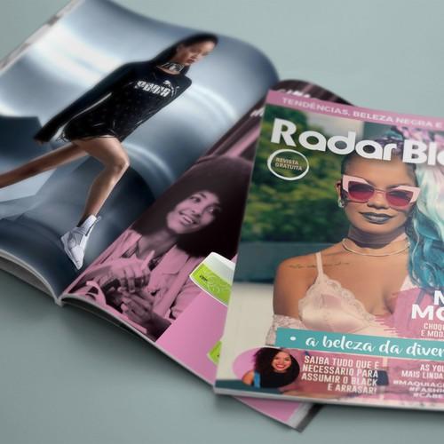 Radar Black Magazine