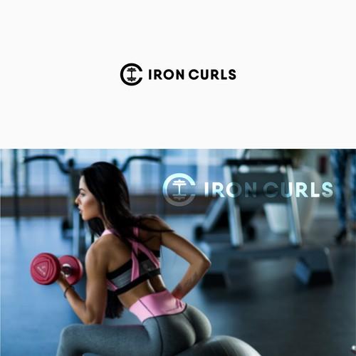 Iron Curls