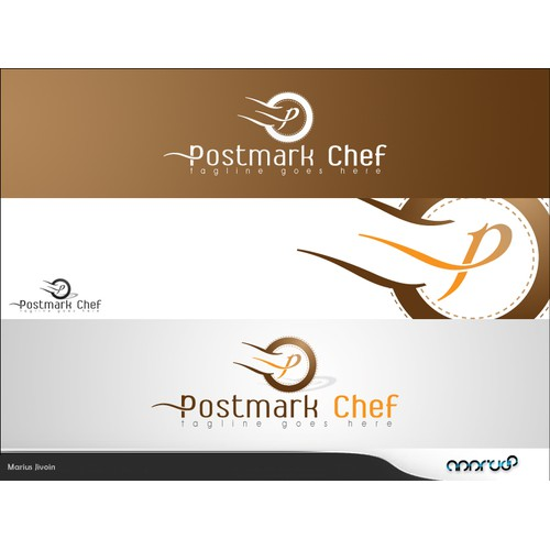 Logo Design - ONLINE CHEF SERVICES
