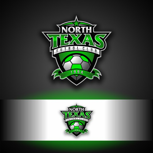 Quick Soccer Crest - New Soccer Club