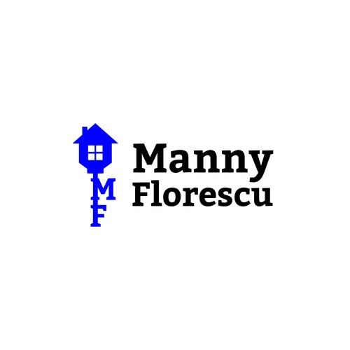 Logo for Manny Florescu