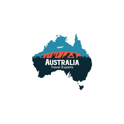 Logo for Australia Travel Expert