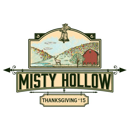 Misty Hollow