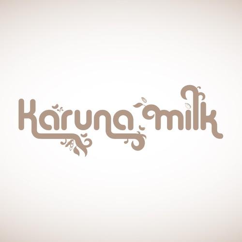 Non dairy milk product