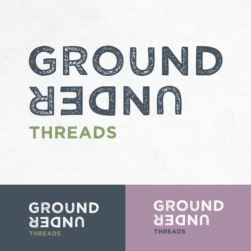 Logo for Underground Threads