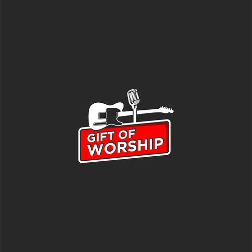 Gift of Worship logo