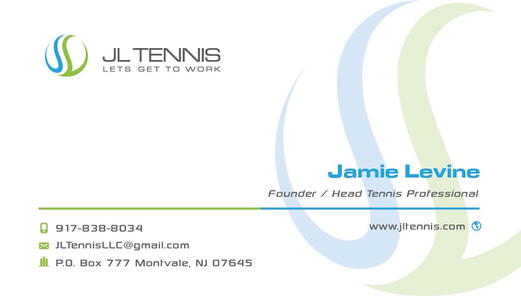Tennis Pro Launching Business