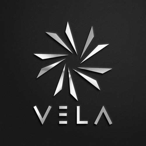VELA Logo
