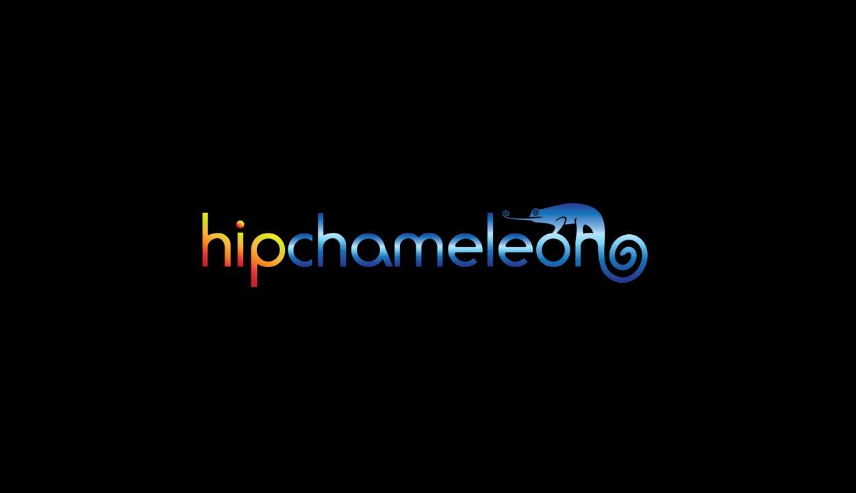 New logo wanted for Hip Chameleon
