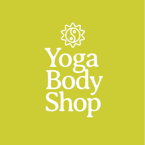 Yoga Body Shop
