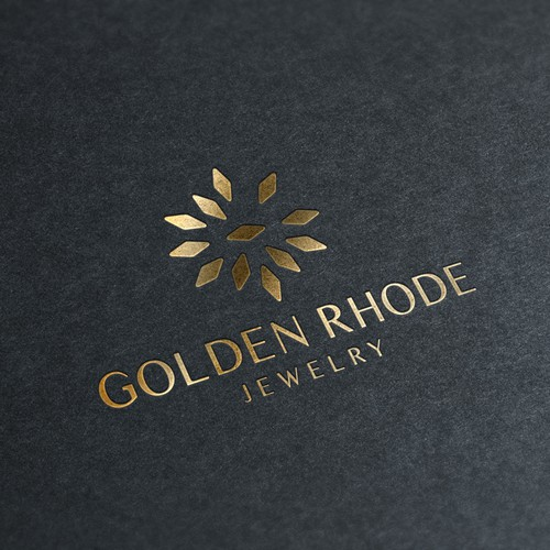 Golden Rhode Jewelry