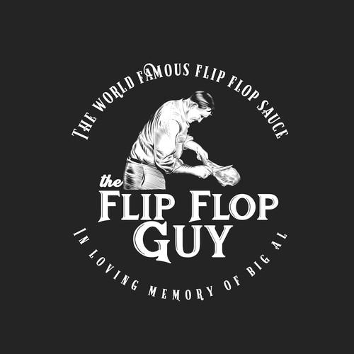 FlipFlog Guy