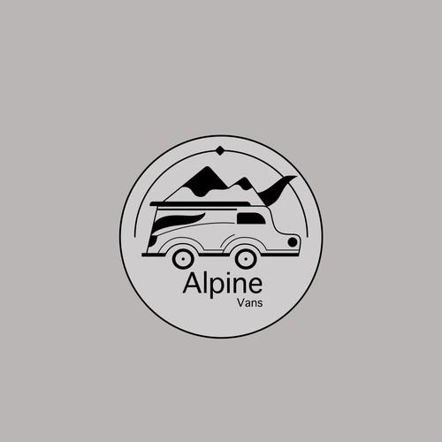 Alpine Vans