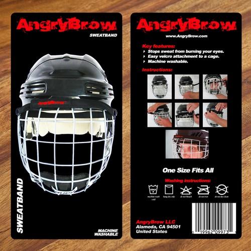AngryBrow