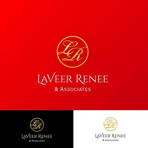 Laveer Renee Logo
