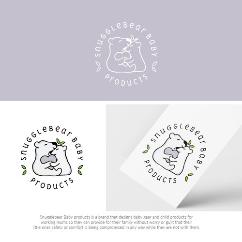 SnuggleBearBaby Products