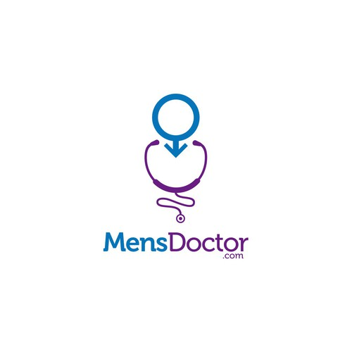 MensDoctor.com needs a new logo
