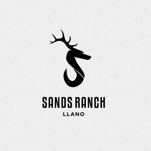 sands ranch logo