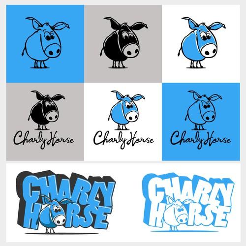 Charly Horse logo