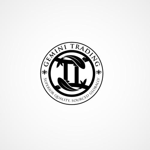 Gemini Trading  needs a new logo