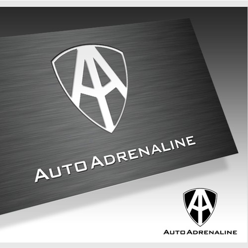 Winning entry for AutoAdrenaline
