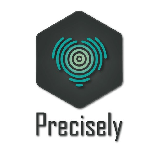 Logo for Precisely