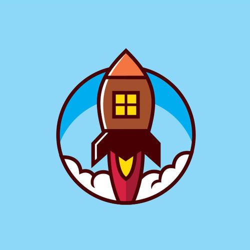 Rocket home
