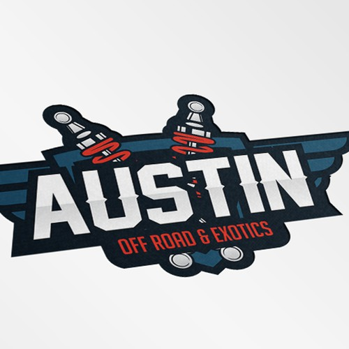 Austin Off Road & Exotics