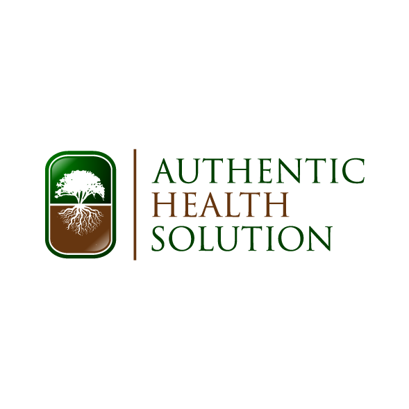 New logo wanted for Authentic Health Solution