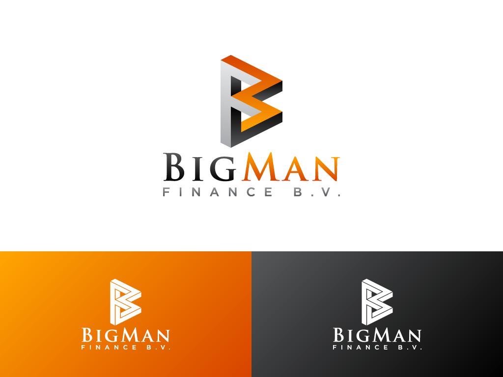 logo for BigMan Finance B.V.