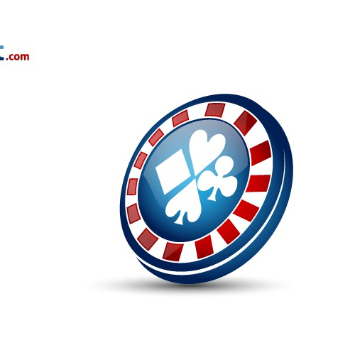 Online gaming - create a new exciting logotype