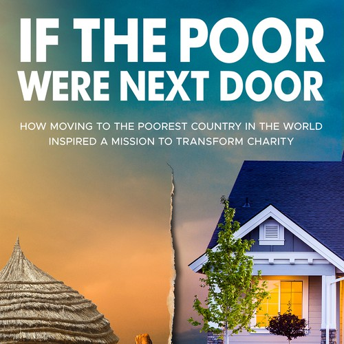 If The Poor Were Next Door Book Cover
