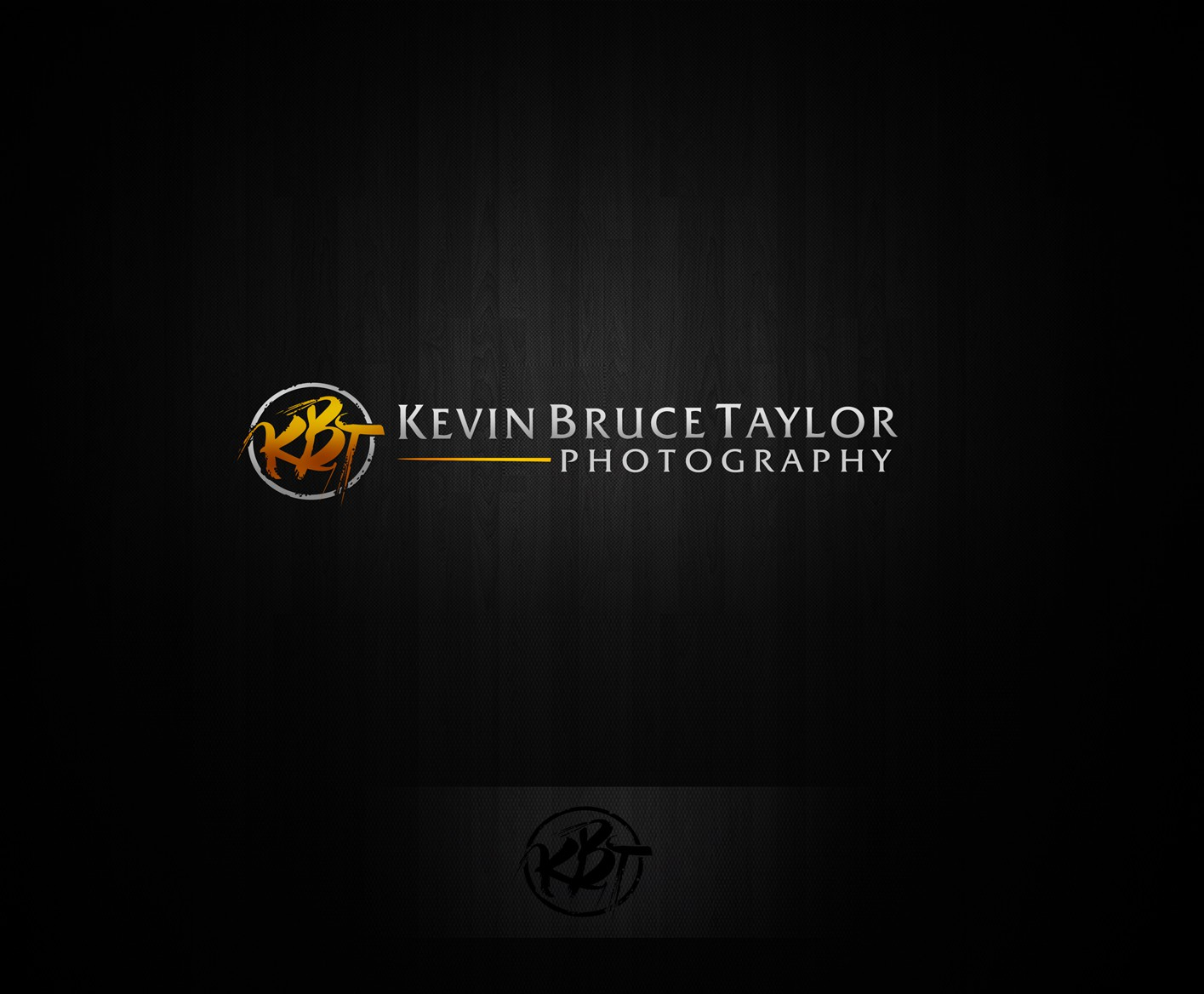 New logo wanted for Kevin Bruce Taylor Photography